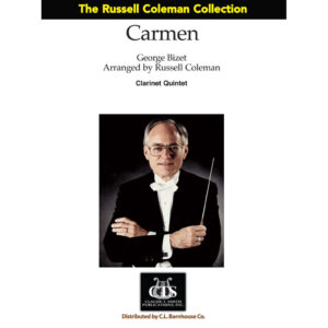 Clarinet Quintets - Russell Coleman Collection