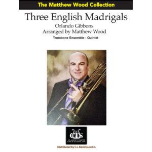 Trombone Ensembles - Matt Wood Collection