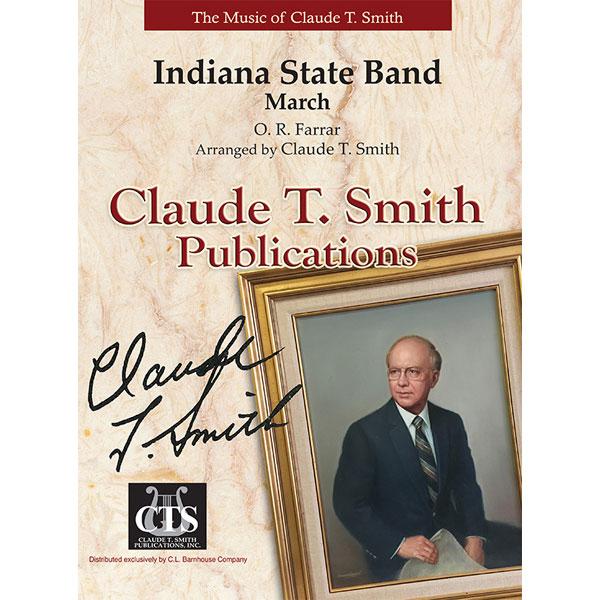 Indiana State Band