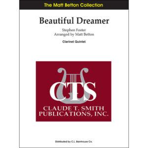Beautiful Dreamer Album Cover