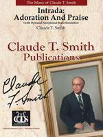 intrada adoration and praise